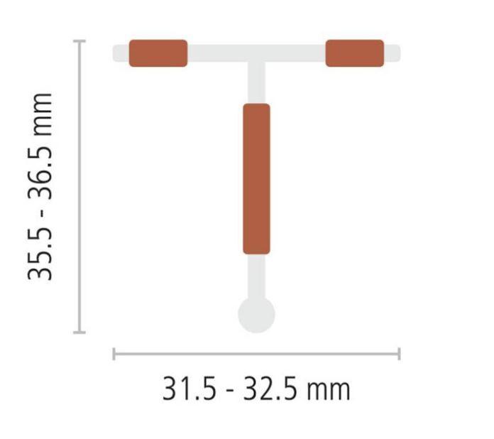 DIU ANDALAN CLASSIC CU 380 (KIT 05 UNDS) - DKT