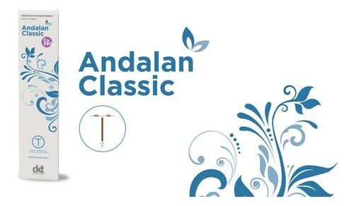 DIU ANDALAN CLASSIC CU 380 (KIT 10 UNDS) - DKT