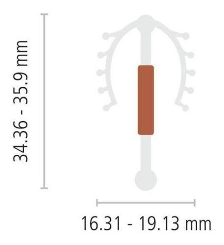 DIU ANDALAN COMFORT CU 250 (KIT 10 UNDS) - DKT