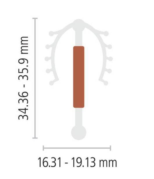 DIU ANDALAN COMFORT CU 375 (KIT 10 UNDS) - DKT