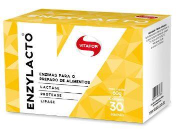 ENZYLACTO (SACHE 2GR)  - VITAFOR