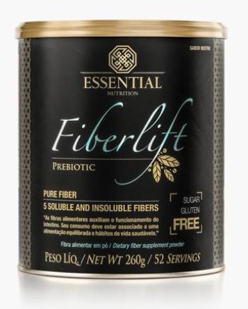 FIBERLIFT  300G - ESSENTIAL