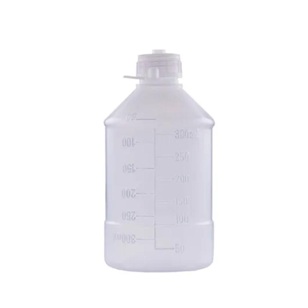 FRASCO NUTRIÇÃO ENTERAL 300ML (CX C/90 UNDS) - BIOBASE
