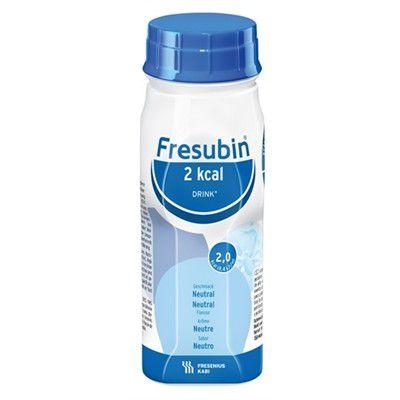 FRESUBIN 2.0KCAL NEUTRO 200ML - FRESENIUS