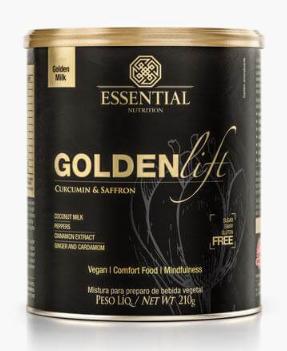 GOLDENLIFT 210G - ESSENTIAL