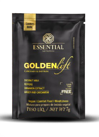 GOLDENLIFT 7G - ESSENTIAL