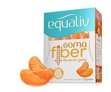 GOMA FIBER 15 GOMAS - EQUALIV