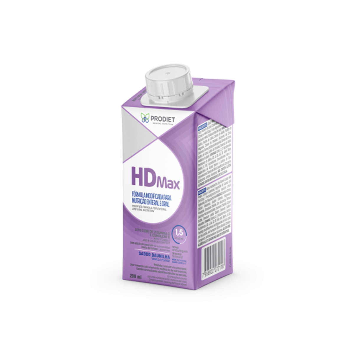 HDMAX 200ML - PRODIET