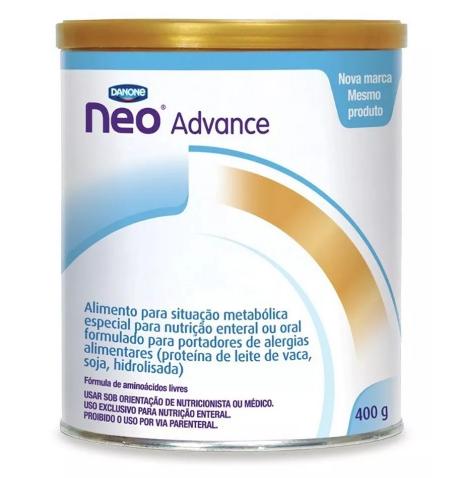 Kit Neo Advance (7 unids) - Danone