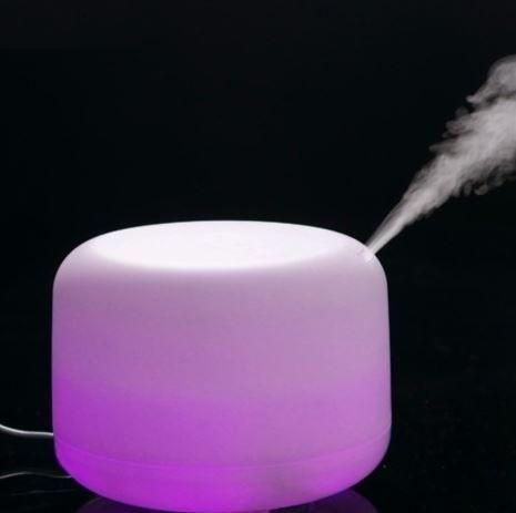 LUMINÁRIA LED MULTIFUNCIONAL MULTI LAMP - RELAXMEDIC