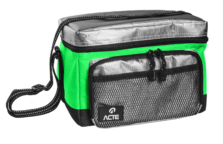 LUNCH BOX PEQUENA VERDE A47 - ACTE