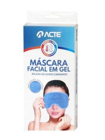 MASCARA FACIAL EM GEL 3-A  ACTE