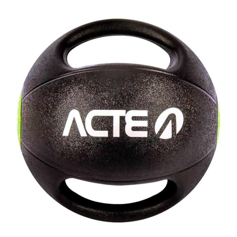 MEDICINE BALL COM PEGADA 3KG T108 - ACTE