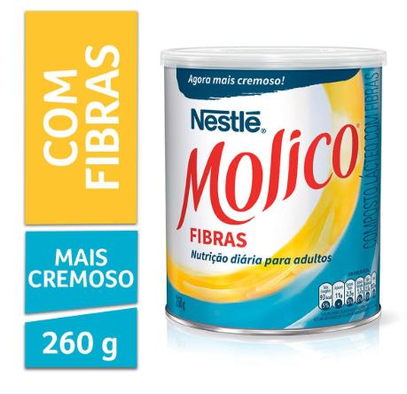 MOLICO FIBRAS 260 GR