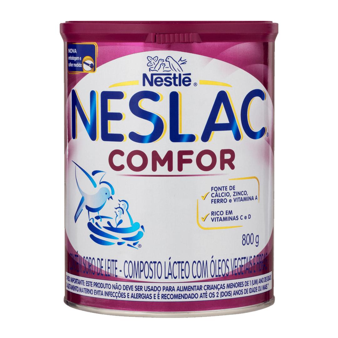 NESLAC COMFOR 800GR - NESTLE