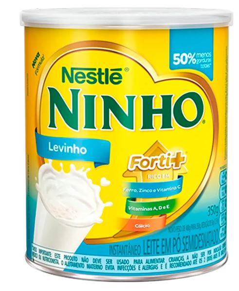 NINHO LEVINHO 350G - NESTLÉ