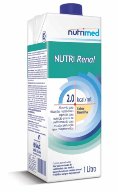 NUTRI RENAL 2.0 TP 1000ML - NUTRIMED