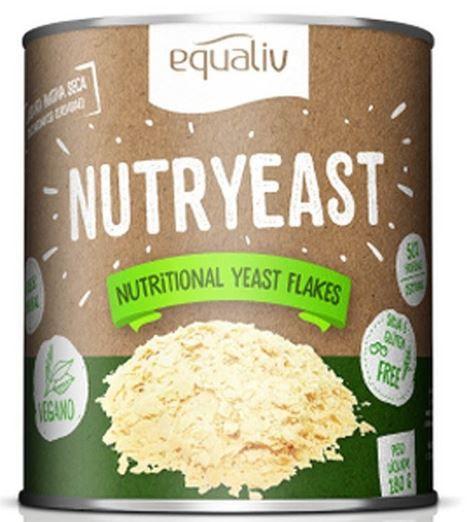 NUTRYEAST 180G - EQUALIV