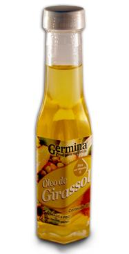 OLEO DE GIRASSOL 80ML - GERMINA
