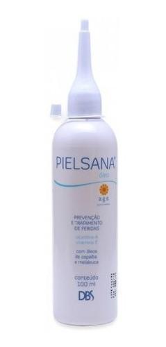 OLEO PIELSANA  AGE 100ML DBS