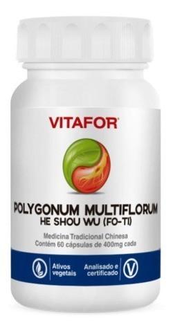 POLYGONUM MULTIFLORUM 60CAPS - VITAFOR