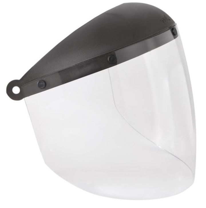 PROTETOR FACIAL (FACE SHIELD) PTG INCOLOR C/ SUSP. SMI UMP