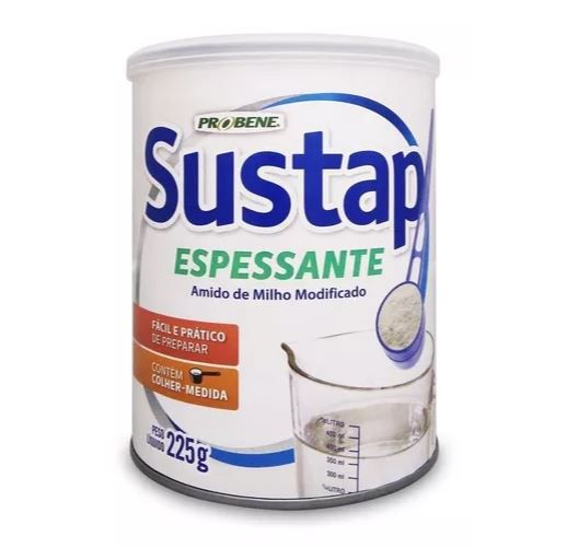 SUSTAP ESPESSANTE 225G - PROBENE