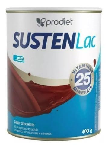 SUSTENLAC 400G CHOCOLATE TIPO ENSURE - PRODIET