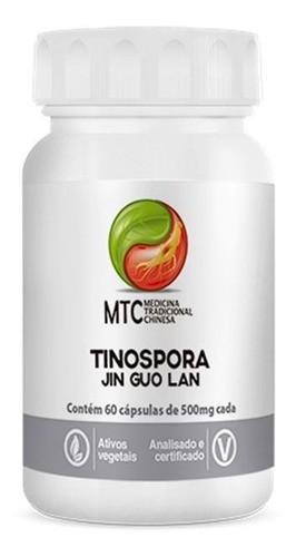 TINOSPORA (JIN GUO LAN) 500MG - VITAFOR