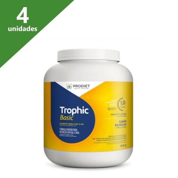 TROPHIC BASIC 800G (CX C/04 UNDS) - PRODIET