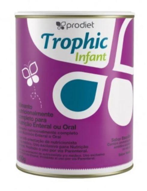 TROPHIC INFANT 380G - PRODIET