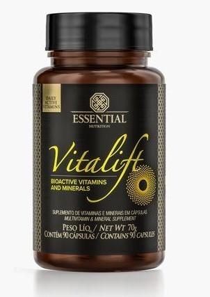 VITALIFT 90 CAPS - ESSENTIAL
