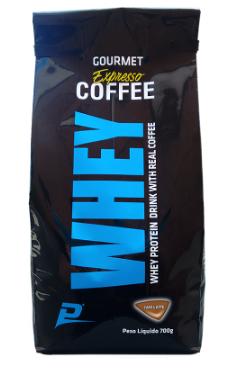 WHEY GOURMET CAFE COM LEITE 700G - PERFORMANCE