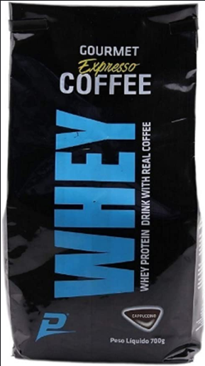 WHEY GOURMET CAPPUCCINO 700G - PERFORMANCE