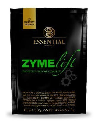 ZYMELIFT SACHE - ESSENTIAL