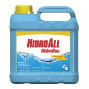 CLARIFICANTE HIDROFLOC 5 LT 1005PCLA HIDROALL