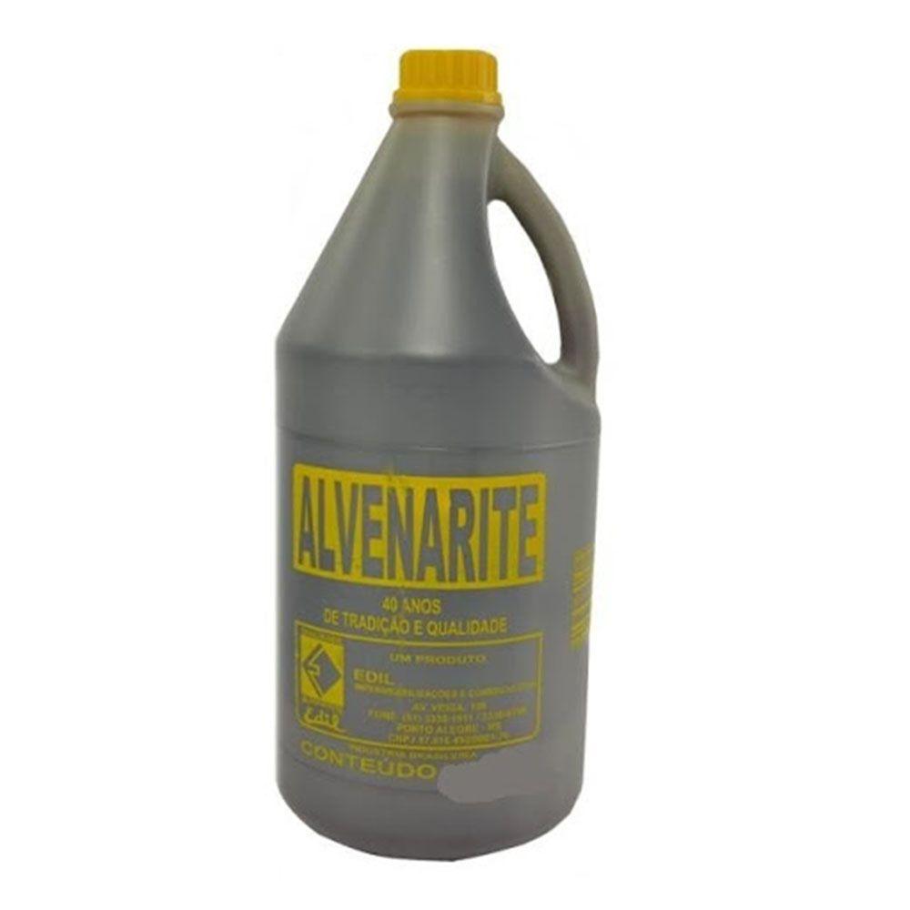 ALVENARITE C/ 5 LITROS EDIL