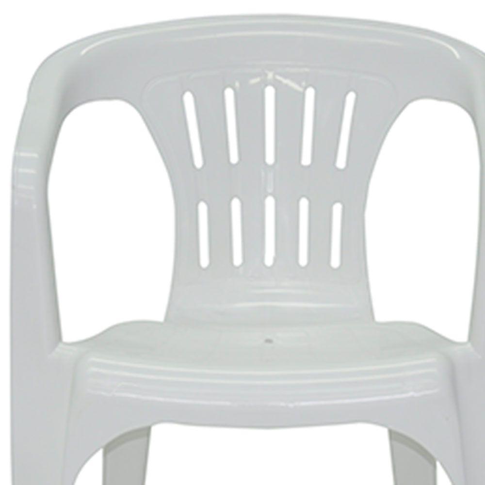 CADEIRA PLASTICA ATALAIA  BRANCA 92210/010 TRAMONTINA-4