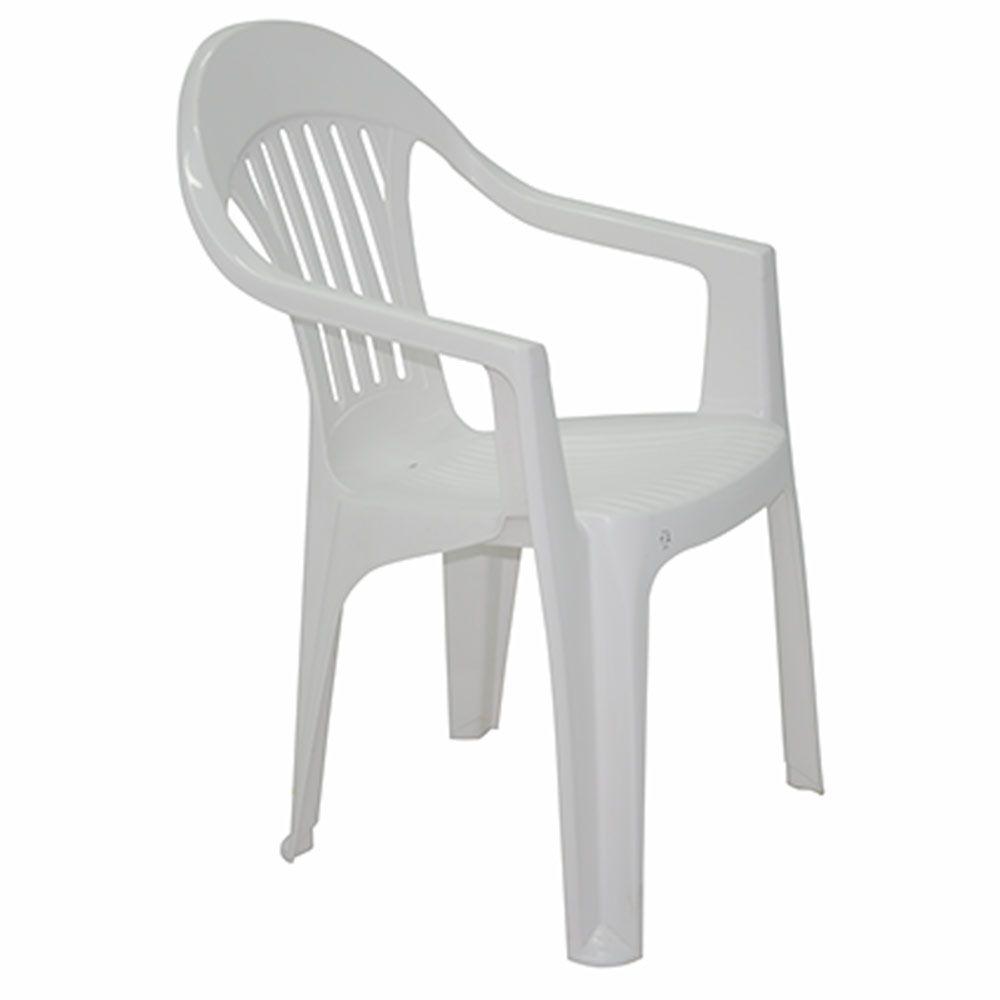 CADEIRA PLASTICA IMBE BRANCA 92231/010 TRAMONTINA-4