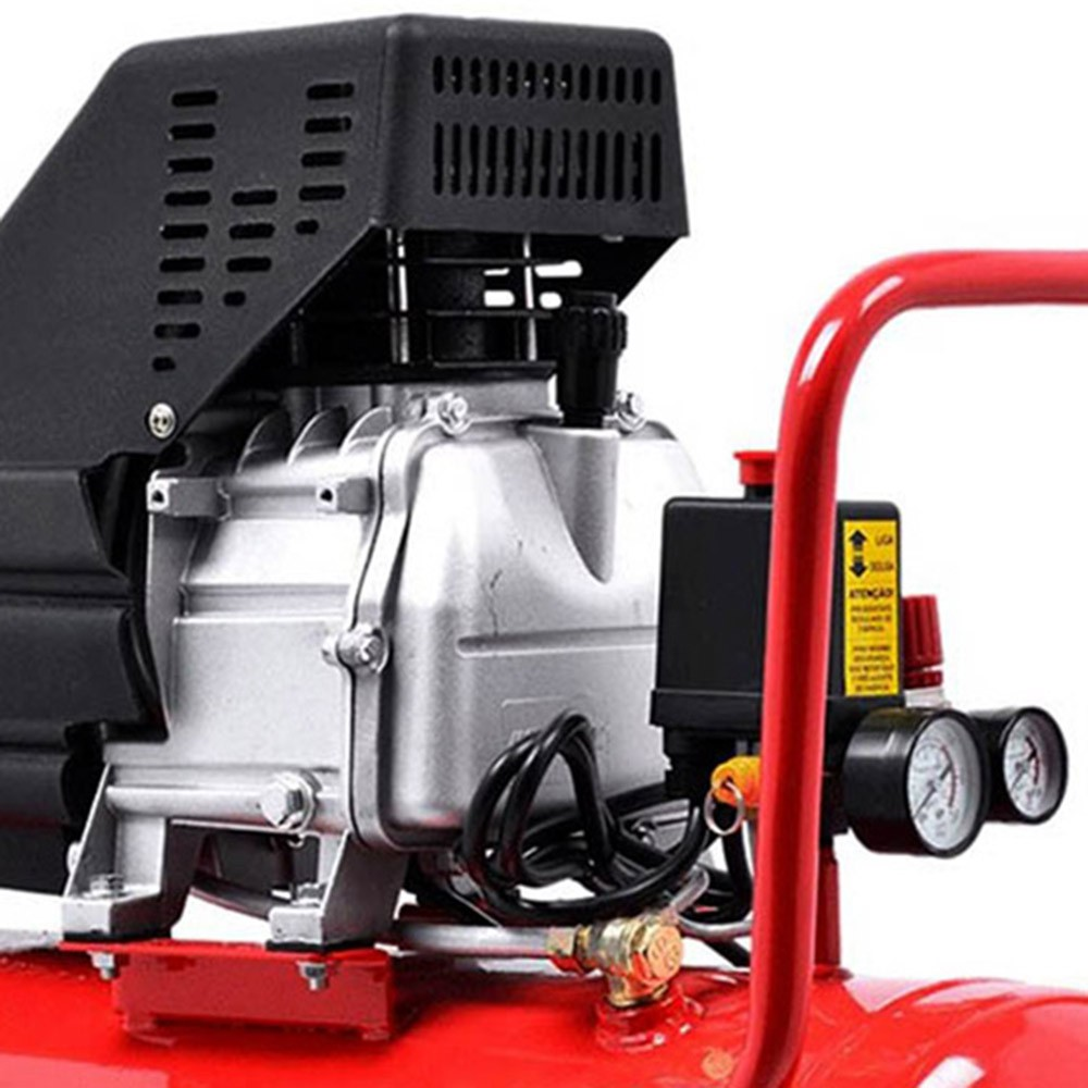 COMPRESSOR 120LBS 2,5HP MONOF 220V MAM-10/50BR MOTOMIL