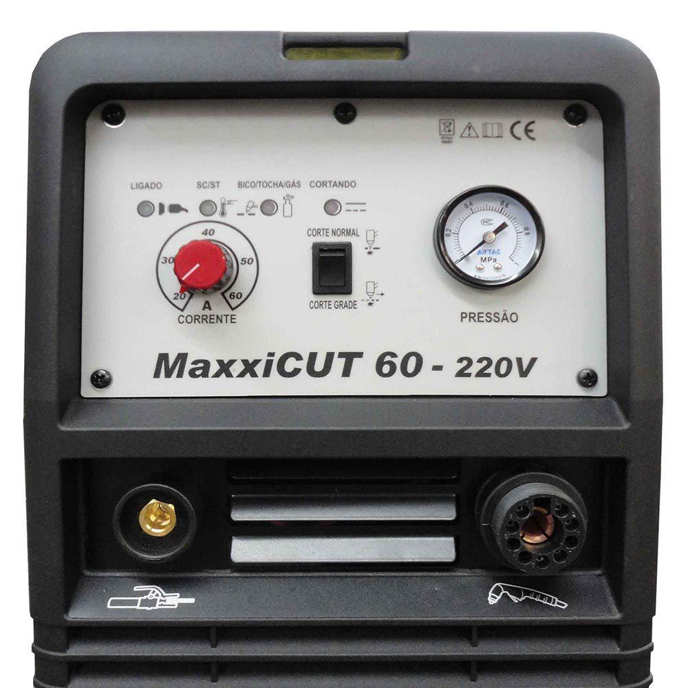 MAQ INV PLASMA MAXXICUT 60 20-60A 220V BIF 30055639 ACOFER1