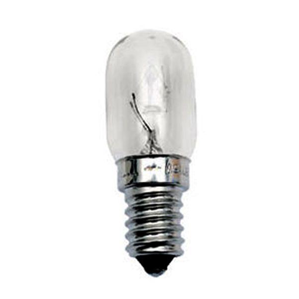 LAMPADA FOG/GELAD/MIC.ONDAS 15W 220V E14 TASCHIBRA