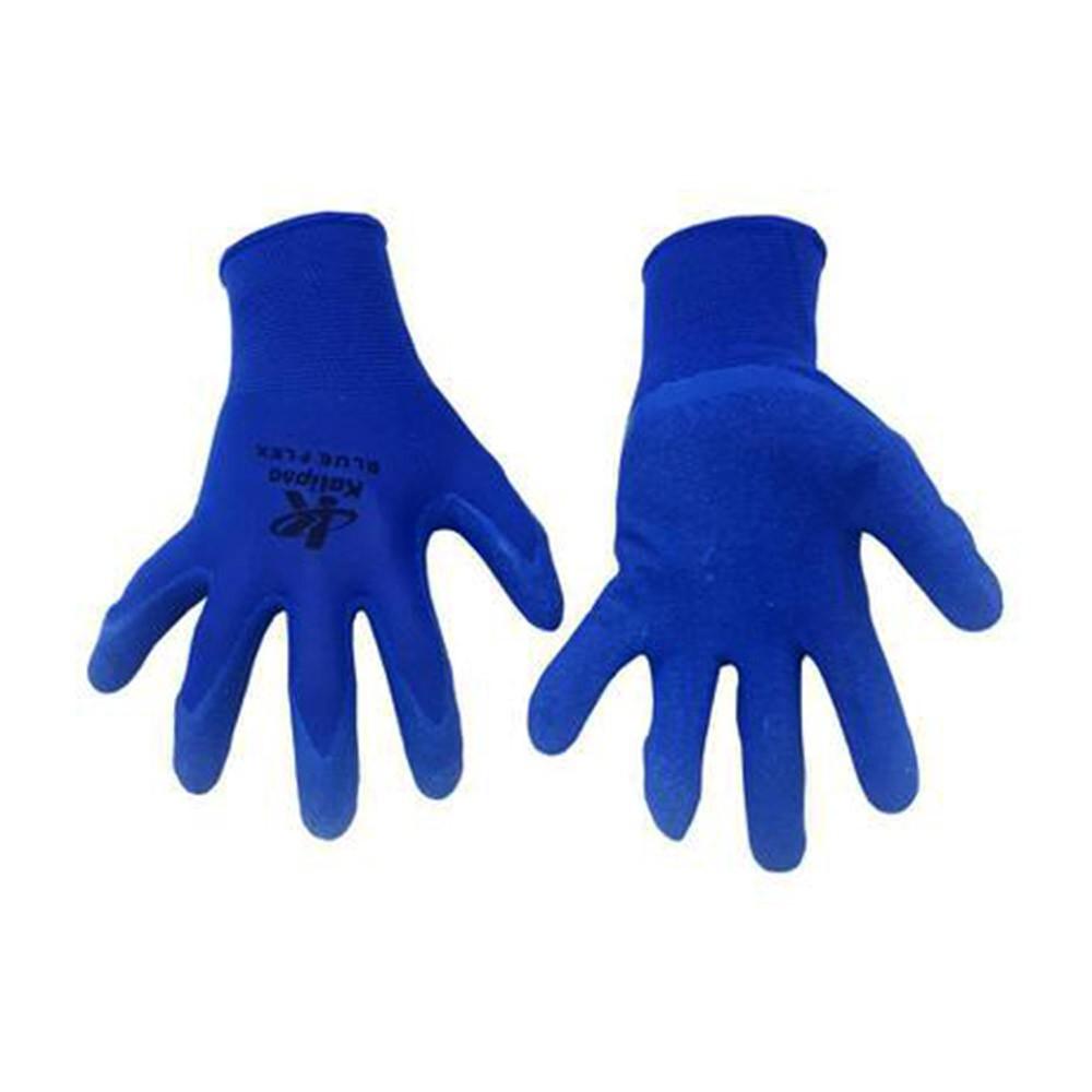 LUVA BLUE FLEX TAM 09 G 02.02.4.3 KALIPSO