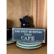 Enfeite Box Casinha em Madeira mdf -