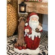 Lanterna Noel - Poste