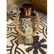 Luminária decorativa de Inox