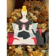 Meditadoras