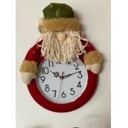 Relógio de Parede Noel