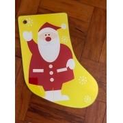 Tábua de Vidro Bota - Noel