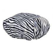 Touca de Banho Zebra